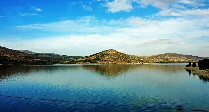 Altınapa Barajı
