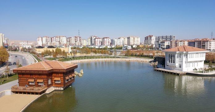 Ecdat Parkı