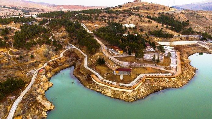 Himmet Ölçmen Barajı