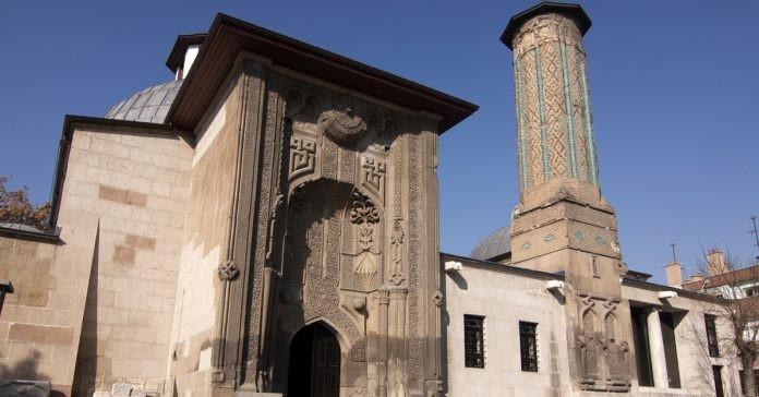 İnce Minare Taş ve Ahşap Eserleri Müzesi