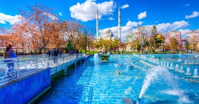 Kültür Park